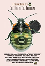 The Bug in the Bathroom Poster