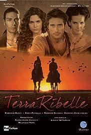 Rebel Land Poster