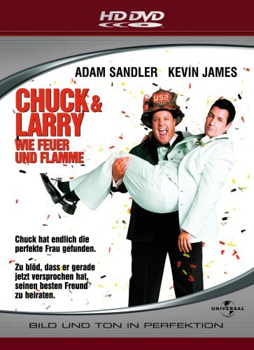 I Now Pronounce You Chuck Larry 2007