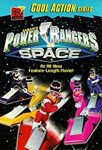 Primary photo for Power Rangers in Space