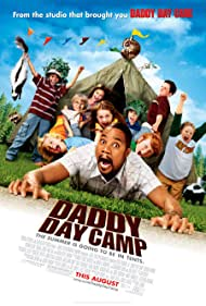 Cuba Gooding Jr. in Daddy Day Camp (2007)