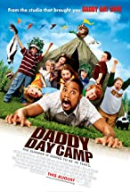 Primary image for Daddy Day Camp