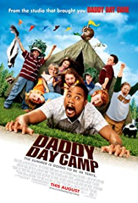 Primary photo for Daddy Day Camp