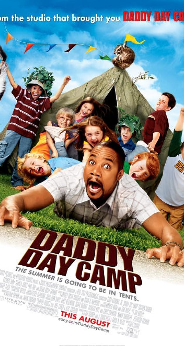 daddy day camp 2007 imdb