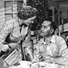 Myrna Loy and Fredric March in The Best Years of Our Lives (1946)