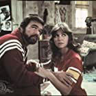 Sally Field and Burt Reynolds in The End (1978)