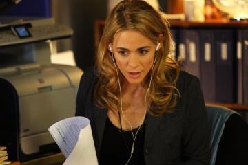 Deanne Bray in Heroes (2006)