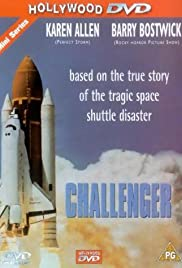 Challenger (1990) Poster - Movie Forum, Cast, Reviews
