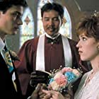 Molly Ringwald, Randall Batinkoff, and Jack Ong in For Keeps? (1988)