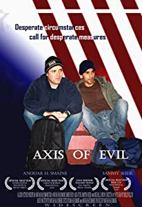 Watch free english comedy movies Axis of Evil by [1920x1600]