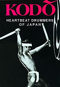 Watch live action movies Kodo: Heartbeat Drummers of Japan Canada [mpg]