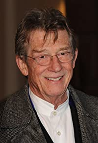 Primary photo for John Hurt