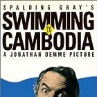 Swimming to Cambodia (1987)