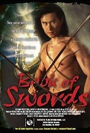 Book of Swords Poster