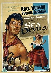 Trailer downloads movie Sea Devils Laslo Benedek [BluRay]