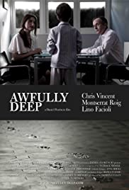 Awfully Deep Poster