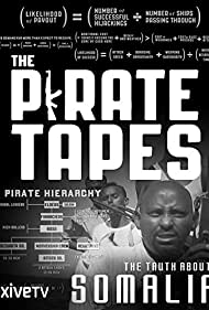 The Pirate Tapes (2011)