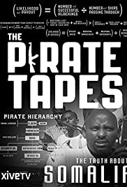 The Pirate Tapes Poster