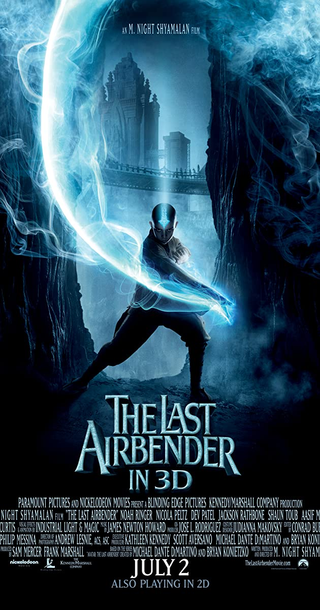 Download Film The Last Airbender 2 Sub Indo - DownloadMeta
