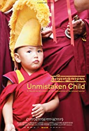 Unmistaken Child Poster