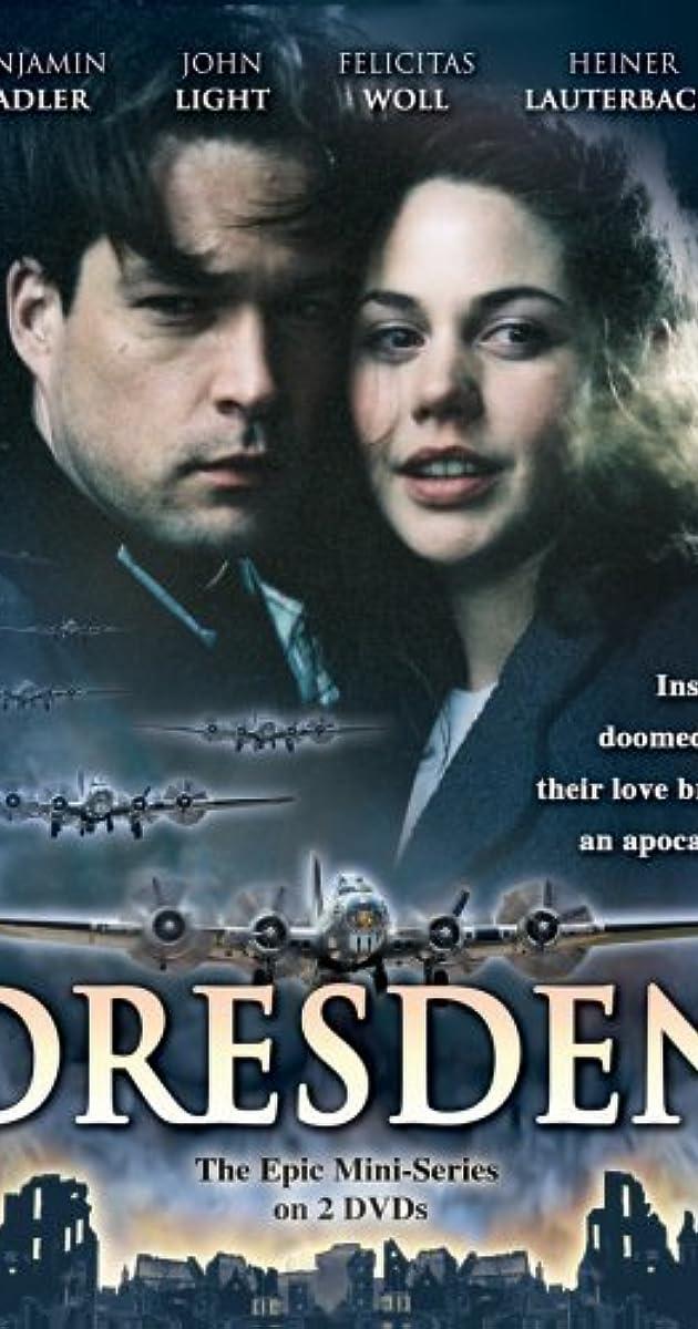 Dresden Tv Movie 2006 Imdb