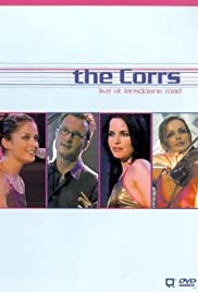 The Corrs: Live at Lansdowne Road Poster