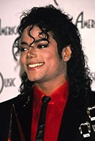 Primary photo for Michael Jackson