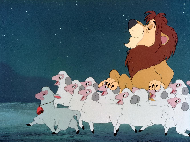 lambert the sheepish lion 1952