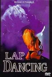 Lap Dancing Poster