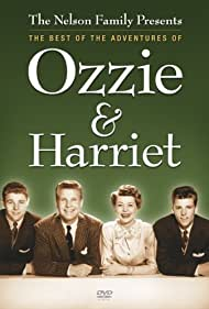 The Adventures of Ozzie and Harriet (1952)