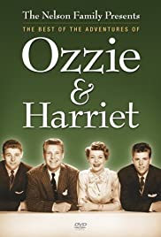 The Adventures of Ozzie and Harriet Poster