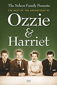 Primary photo for The Adventures of Ozzie and Harriet