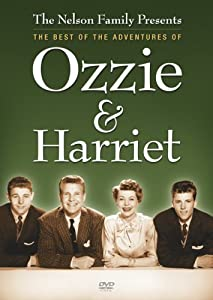 Watch hollywood comedy movies The Adventures of Ozzie and Harriet by [pixels]