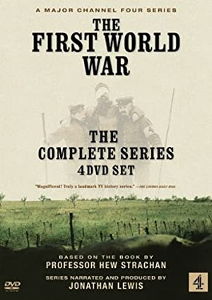 Where to stream The First World War