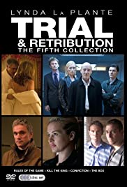 Trial & Retribution Poster