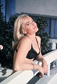 Primary photo for Shirley Eaton