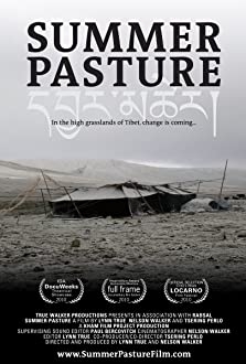 Summer Pasture (2010)