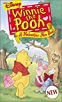 Winnie the Pooh: A Valentine for You (1999) Poster