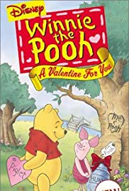 Winnie the Pooh: A Valentine for You Poster
