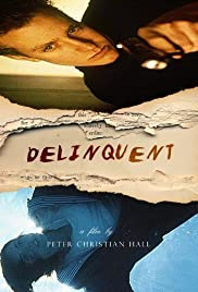 Delinquent Poster