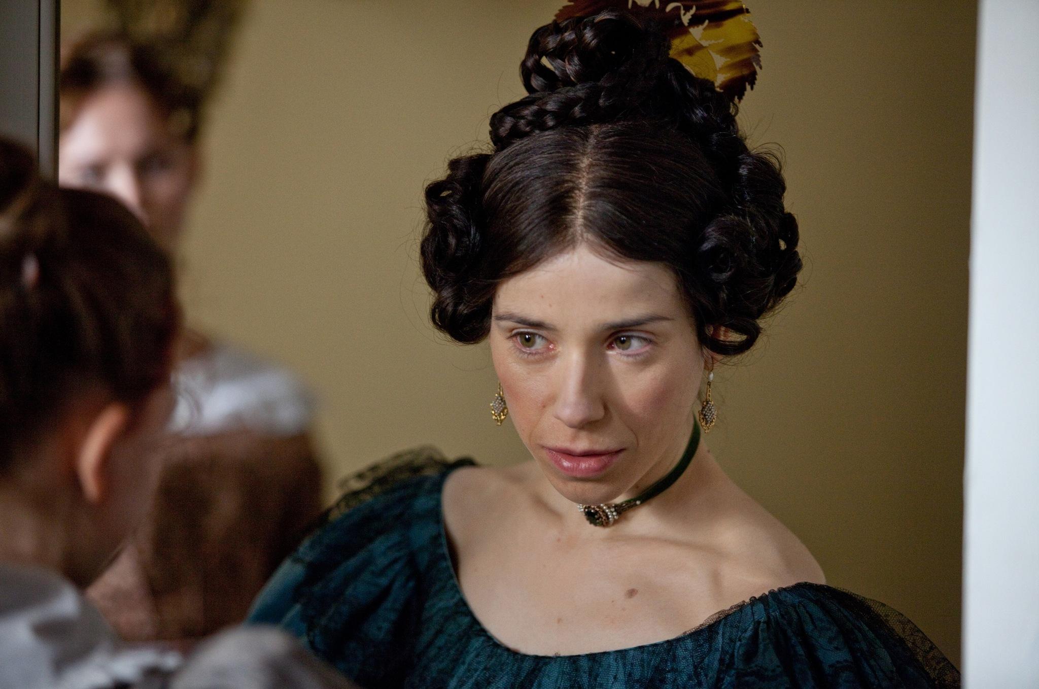 Sally Hawkins in Jane Eyre (2011)