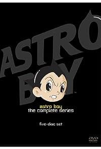 Primary photo for Astro Boy