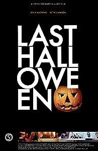 Watch online google movies Last Halloween by none [640x320]