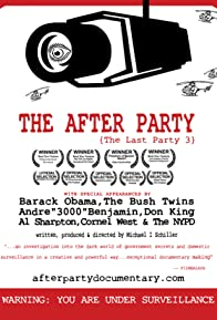 Primary photo for The After Party: The Last Party 3
