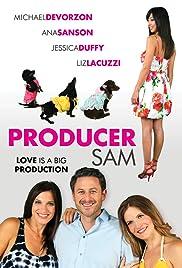 Producer Sam Poster