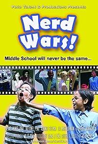 Primary photo for Nerd Wars!