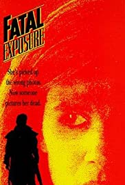 Fatal Exposure Poster