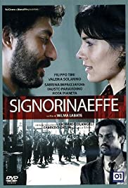 Signorina Effe Poster