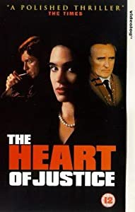Movies english free download The Heart of Justice [720x1280]
