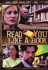 Read You Like a Book Poster